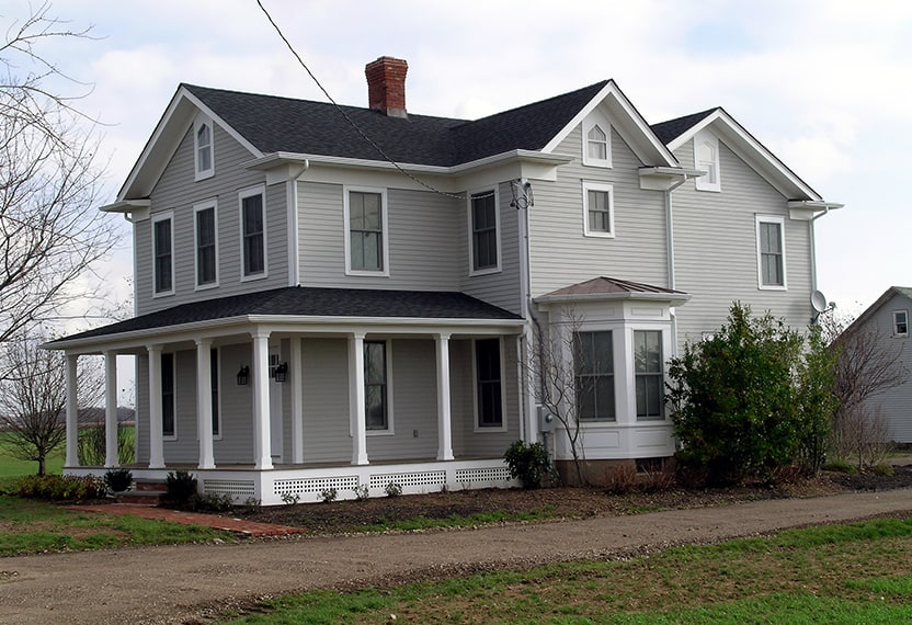 residential architect homes