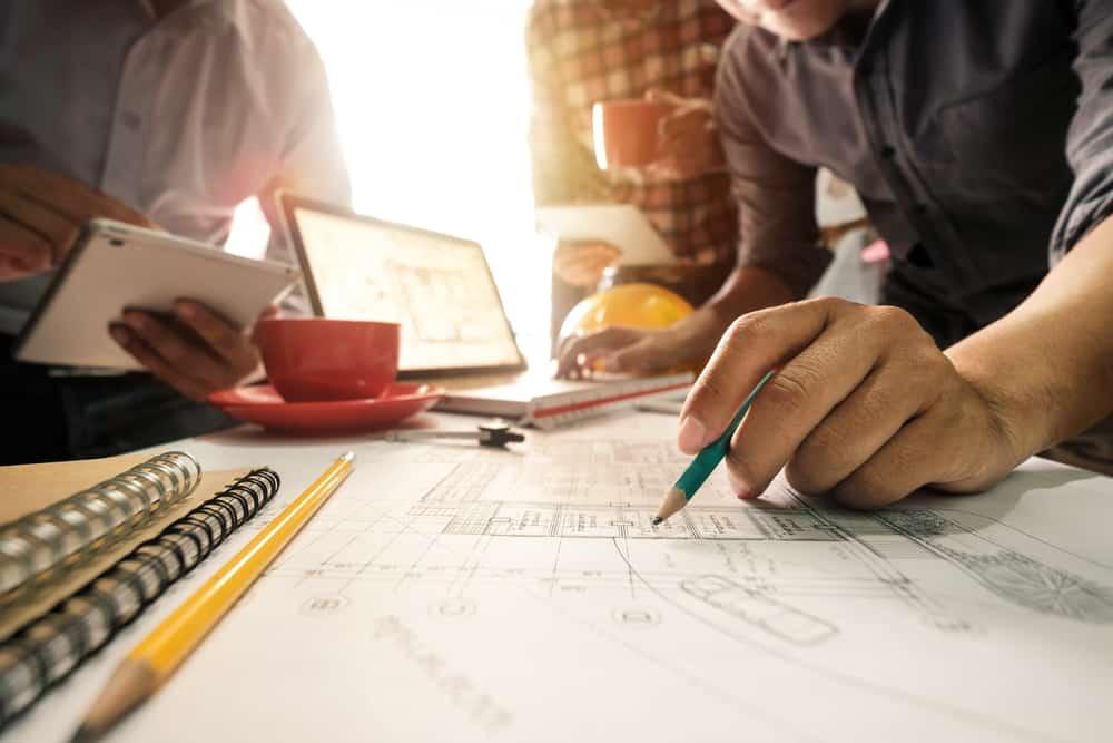 written design architect